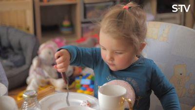 Kā uzsākt piebarošanu un ko gatavot bērnam?