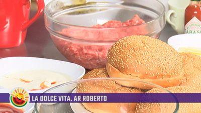 15.06.2018 La Dolce Vita. Ar Roberto 2. daļa