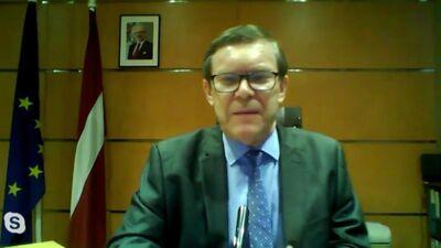 Mirklis pirms prezidenta vēlēšanām. Latvijas vēstnieks stāsta par valdošo gaisotni Baltkrievijā