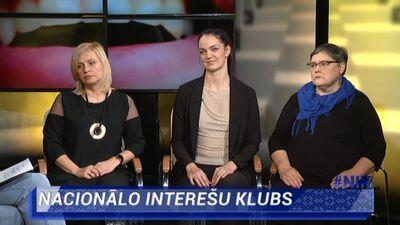 30.11.2019 Nacionālo interešu klubs 1. daļa