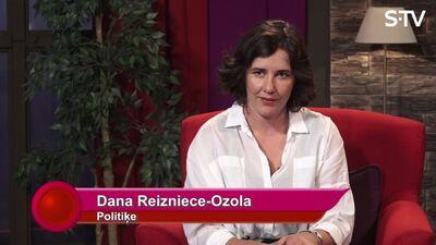 Dana Reizniece-Ozola: bērnu izglītība ir labākā investīcija