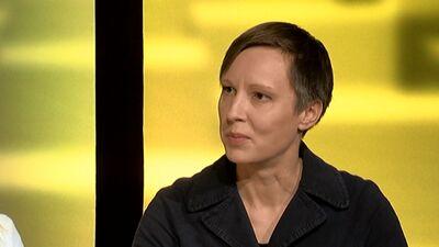 Grišāne: Agrāk nebija nevienas ministrijas, kas strādātu ar mediju politiku