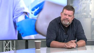 Kudors par obligāto vakcināciju: Es esmu par lielākas izvēles brīvību