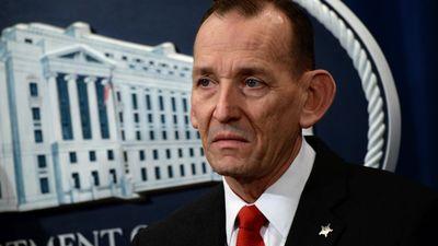 ASV Slepenā dienesta direktors atkāpsies no amata