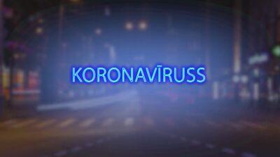 Tvitersāga: Koronavīruss