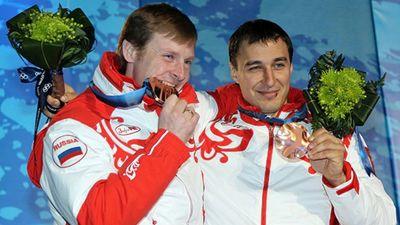 Maskavas tiesa ļāvusi Zubkovam paturēt Olimpiskās medaļas