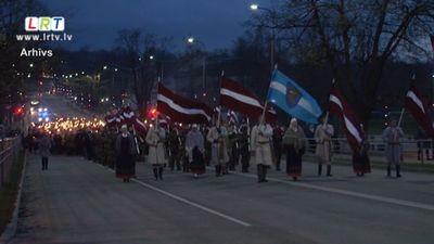 13.11.2018 5 novadi Latvijā