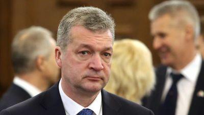 Saeima lems par Ata Zakatistova izdošanu kriminālvajāšanai