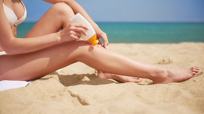 Kā sauļoties, nekaitējot savai veselībai?