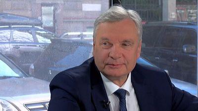 Šadurskis par skolu reformu: Notērēts pusgads, nekas jauns nav radīts