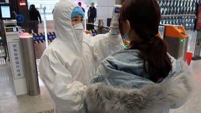 Infektoloģe: Jo vairāk cilvēku saskarsies ar koronavīrusu, jo vairāk cilvēkiem būs imunitāte