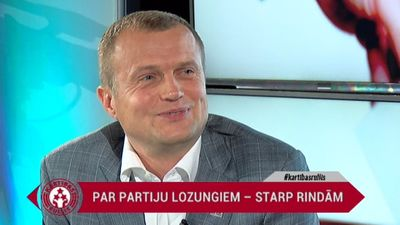 """Ivars Zariņš: """"Aizkulisēs visas partijas ar mums sadarbojās!"""""""