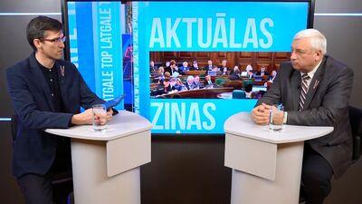 19.11.2019 TOP Latgale