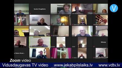 Ievēlēta Jēkabpils novada pašvaldības vēlēšanu komisija