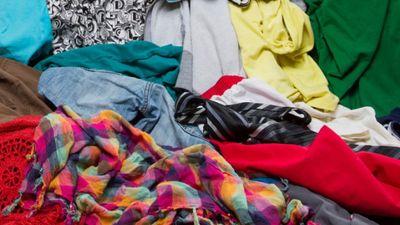 Akule: Tekstila atkritumi Latvijā netiek pārstrādāti pietiekamā apmērā