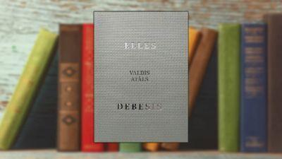 Grāmata, ko iesaka Inese Dreimane