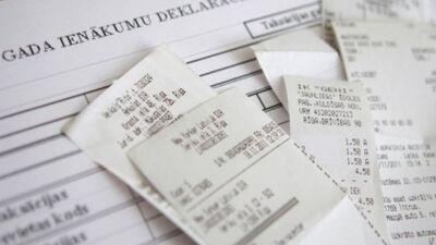 Jaunzeme: Vajadzētu atturēties no deklarāciju iesniegšanas papīra veidā