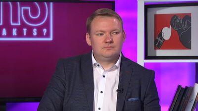 Smiltēns: E-Saeimas modelis tikai un vienīgi ir krīzes risinājums