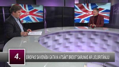Kā Brexit ietekmēs Latvijas pilsoņus?