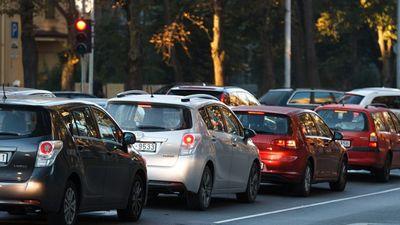 Nemiro: VID pārbaudes uz autoceļiem prasīs milzīgus resursus