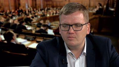 Vai sadrumstalota Saeima ir slikts iznākums?