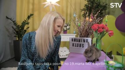 Māmiņu klubs 7. sezona 13. epizode