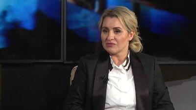 Karina Plaude par nelegālajiem nikotīna spilventiņiem: Ar aizliegumu panāksim pretēju reakciju