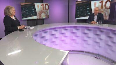 Burovs: Krīze pārbaudīs vai ministri tiešām ir speciālisti, vai tikai ir iesēdināti savos krēslos