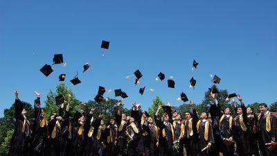 Bērziņš: Arī Latvijā ir salīdzinoši augsts augstskolu absolventu skaits
