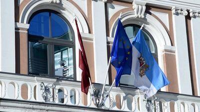 Smiltēns: No Rīgas domes ir jāizcērt parazītbiznesi