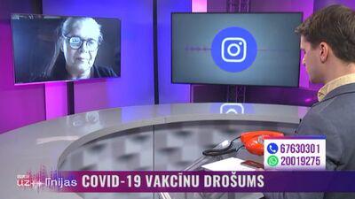 Vai Covid-19 vakcīnas ietekmē auglību?