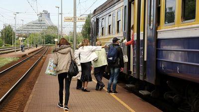 Bērziņš: Dzelzceļš ir visekoloģiskākais un zaļākais transports