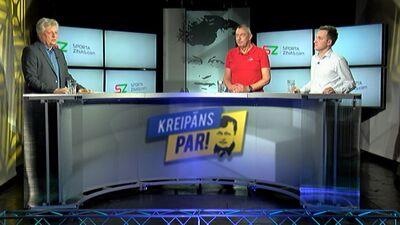 12.03.2020 Kreipāns Par!
