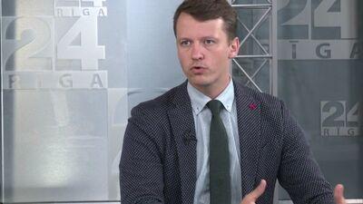 Latvijas Ārpolitikas institūta pētnieks: Nav ilgtermiņa stratēģija