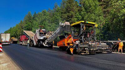 Timrots: Mūsu ceļu būvētāji ir diezgan lieli tizleņi!