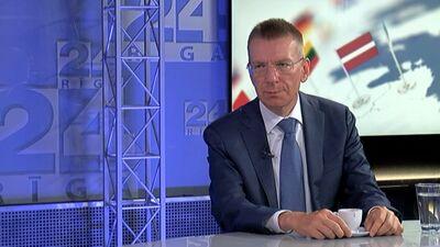 Ārlietu ministrs aicina rūpīgi izvērtēt ceļošanas nepieciešamību
