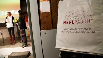 Liepiņa: Starp LTV un NEPLP jau ilgi novērojamas komunikācijas problēmas