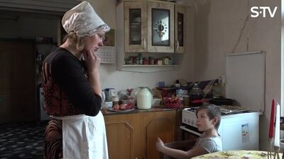 Magone stāsta par patriotisma audzināšanu ģimenē
