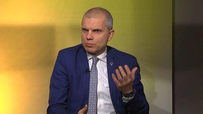 Rostovskis: Kopumā valdība ir profesionāli vāja