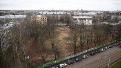 Parks vai VDD ēka? Latkovskis: Drošības dienesta nekomunicēšana ir milzīga kļūda šajā stāstā