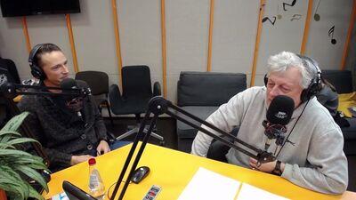 VAKARA SPORTA STUNDA: Studijā viesojas Andris Treimanis