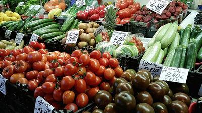 Vai samazinātais PVN augļiem un dārzeņiem nav attaisnojies?