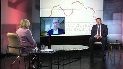 16.06.2021 Latvija pēc novadu reformas 2. daļa