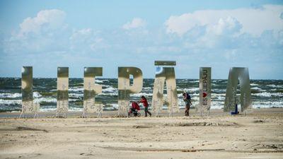 Liepājā ar daudzveidīgiem pasākumiem tūrisma sezona sāksies maijā