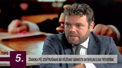 """Jakrins par Ždanokas vēlmi kandidēt vēlēšanās: """"Tas ir šovs!"""""""
