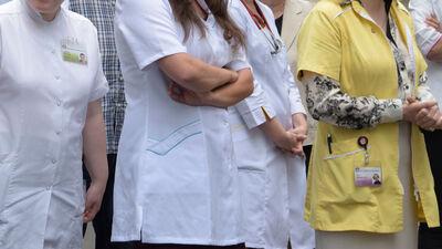 Pavļuts: Ilgstoši ir iekrāts nenormāls parāds pret medicīnas nozari