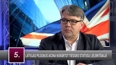 23.12.2019 Ziņu top 5