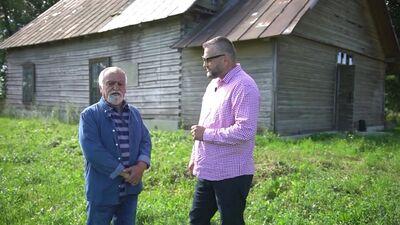 02.11.2020 Latgales ciematu stāsti: nezināmais par zināmo