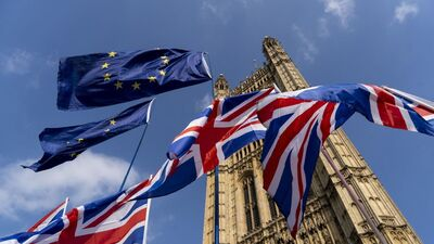 Lielbritānija būs ieguvēja no Brexit, ir pārliecināts Upaciers