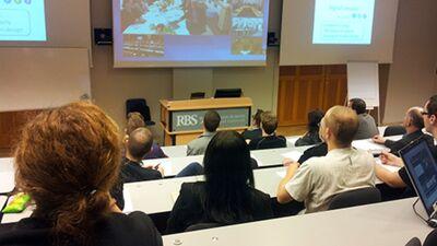 Universitāšu padomju sistēma varētu būt veselīga universitātēm, vērtē Bikše